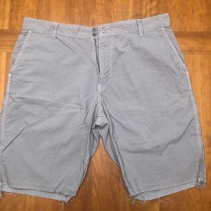 John Varvatos Men's Shorts - Sz 38